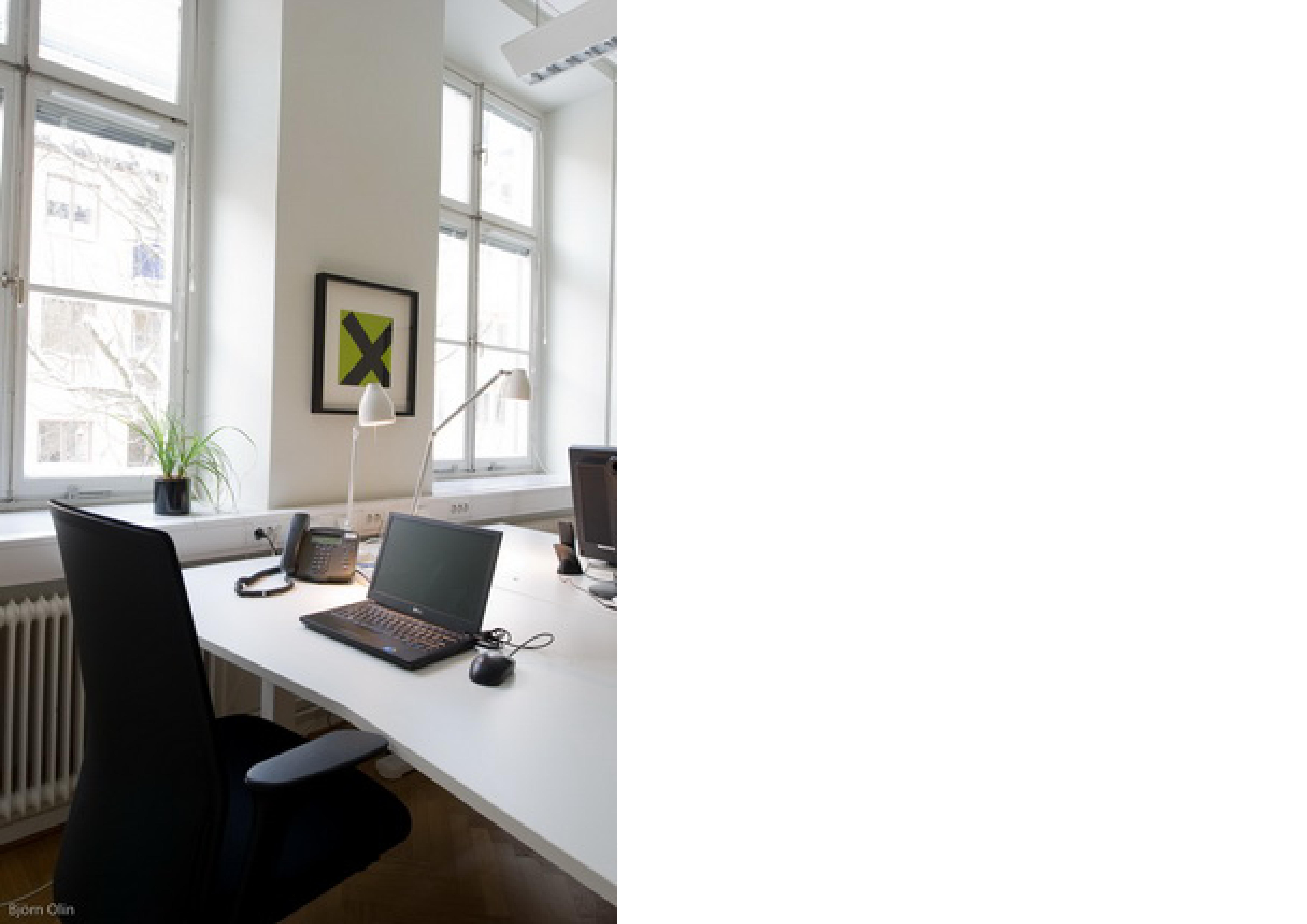 Inredning av f̦retag, kontor, offentlig milj̦ Рinredningsakuten ...